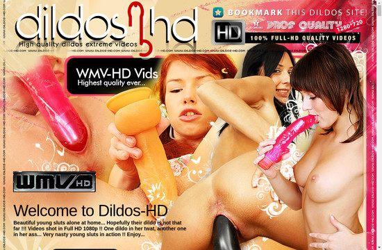 Dildos HD