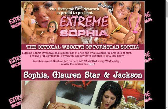 Extreme Sophia