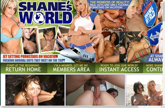 Shanes World