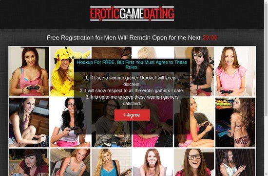 Gamer Dating