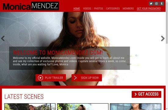 Monica Mendez