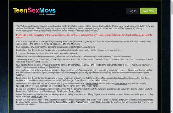 Teen Sex Movs