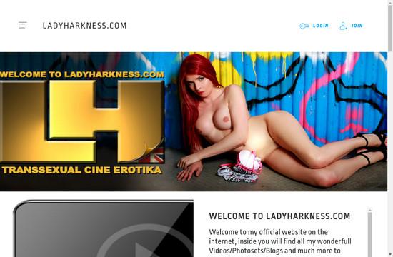 Liberty Harkness