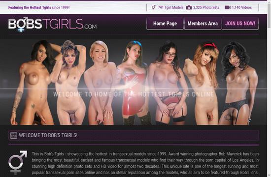 Bobs T Girls