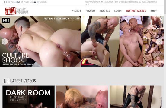 FTM Porn