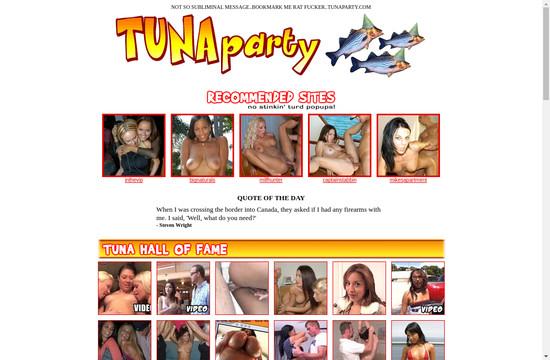 Tuna Party