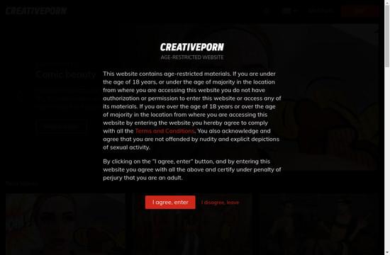 Creative Porn