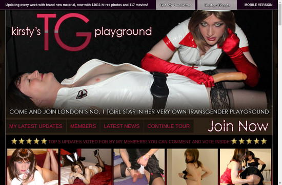 Kirstys TG Playground