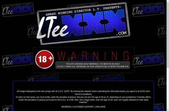 L Tee XXX