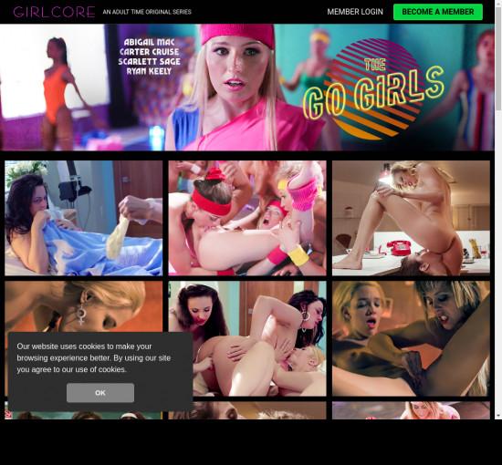 Girl Core