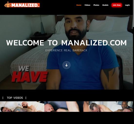 manalized