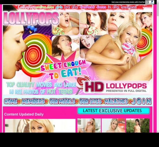 lollypopsonline